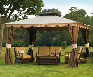 Hampton Portable Gazebo