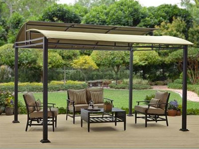 The Top 6 Portable Pergola Kits For 2019 And Why